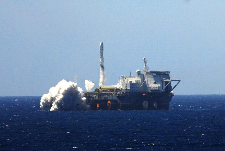 Зачем стране нелетающая ракета и пустой космодром - 5