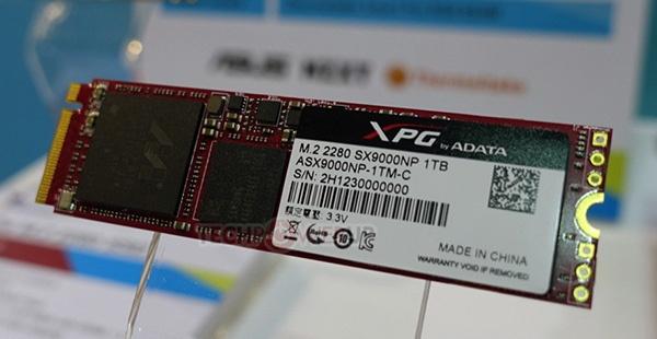 Adata XPG SX9000
