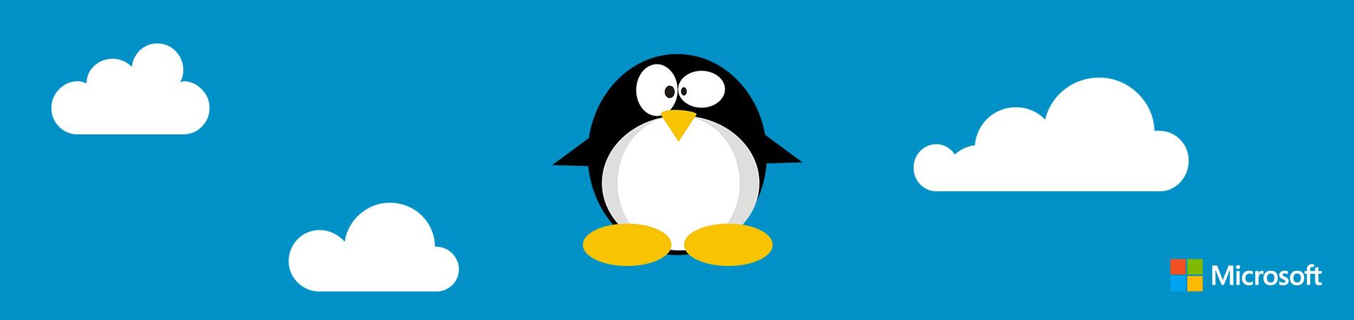 Linux + Azure - 1