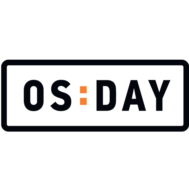 Почему стоило посетить OS Day 17 - 1