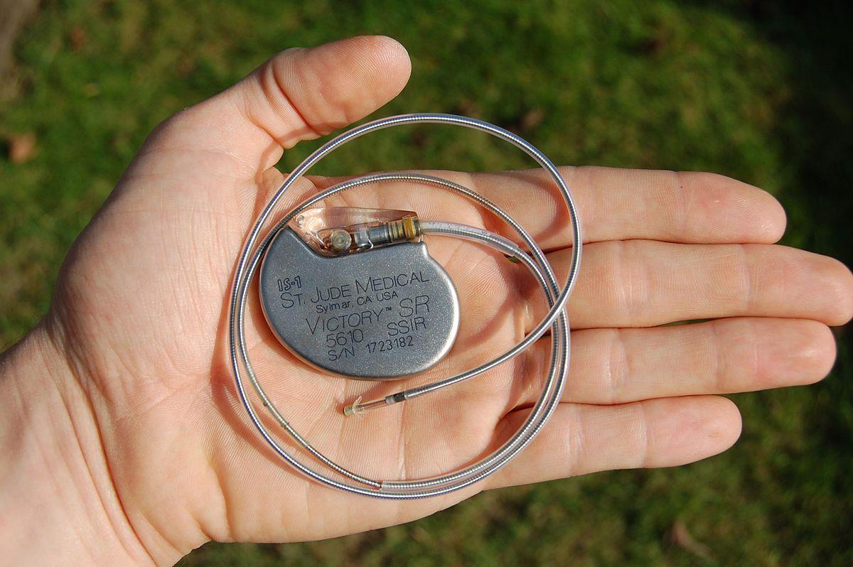 Взлом кардиостимулятора не так сложен, как может показаться - 1