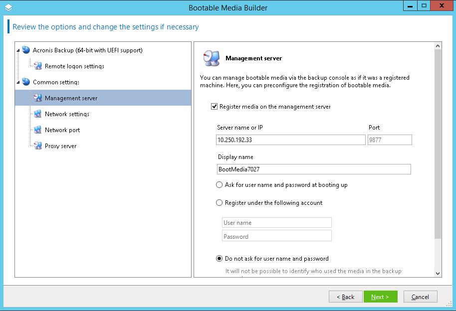 Acronis Backup 12.5 (теперь и) Advanced: долгожданный выпуск - 12