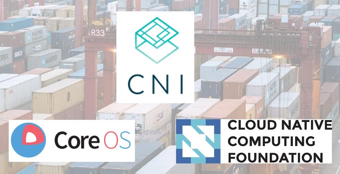 Container Networking Interface (CNI) — сетевой интерфейс и стандарт для Linux-контейнеров - 1