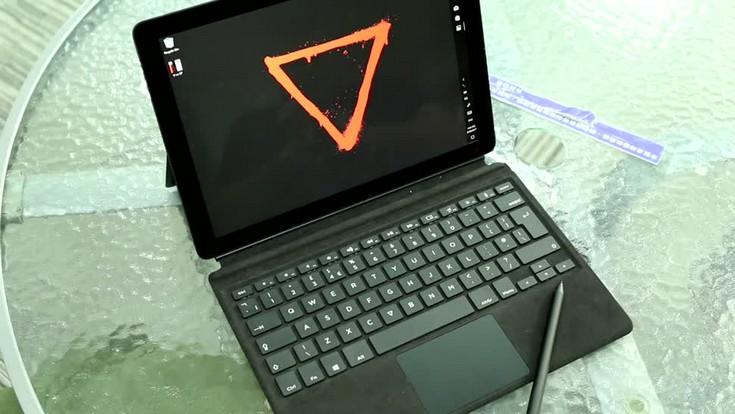 Eve V — планшет с Windows 10, созданный на основе пожеланий пользователей - 1