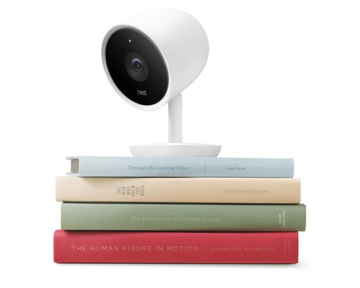 Камера Nest Cam IQ оценивается в 300 долларов