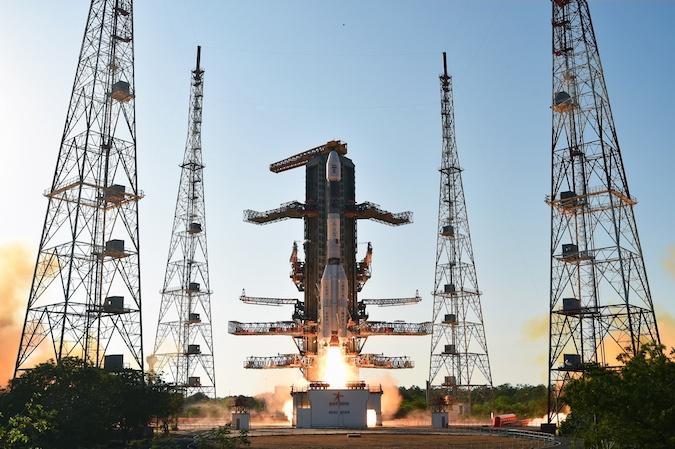 Индия запускает спутник, объединяя своих южноазиатских соседей - 1