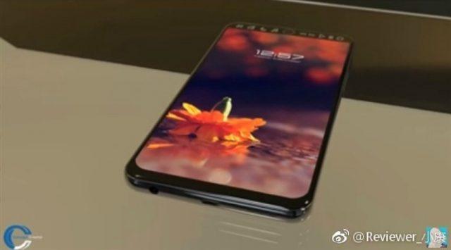 LG V30 не будет слайдером, но будет весьма интересен