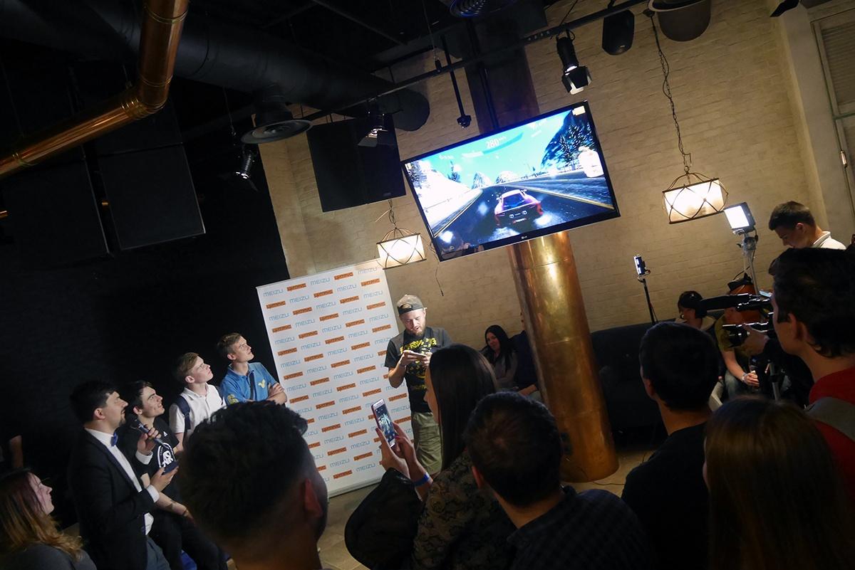 Отчет о первой встрече фан-клуба Meizu в Украине: море развлечений, смартфонов и позитива - 12