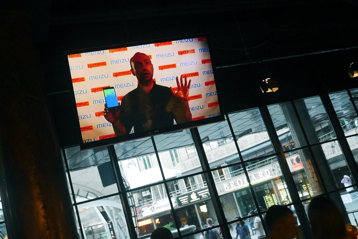 Отчет о первой встрече фан-клуба Meizu в Украине: море развлечений, смартфонов и позитива - 13