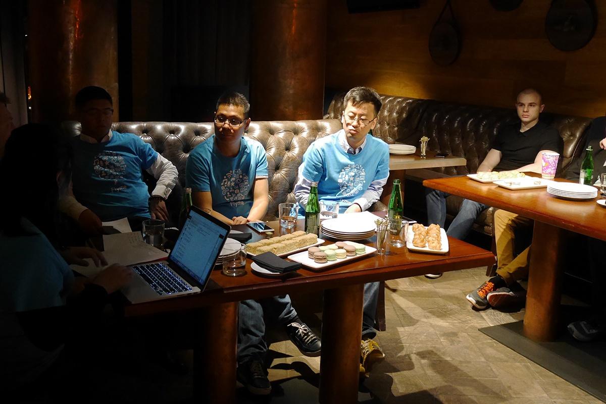 Отчет о первой встрече фан-клуба Meizu в Украине: море развлечений, смартфонов и позитива - 5