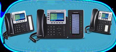 Computer-Telephony Integration и телефоны Grandstream - 1
