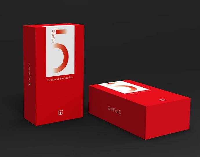 OnePlus предлагает выбрать дизайн упаковки смартфона OnePlus 5