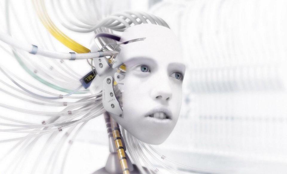 Машинное обучение — магия или наука? - 1