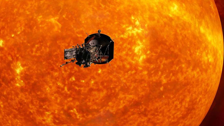 Зонд Паркера, разработанный НАСА, отправится прямо в солнечную корону - 1