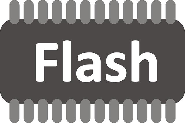 Контрактные цены на флэш-память типа NAND выросли на 25% в первом квартале и продолжат расти в течение года