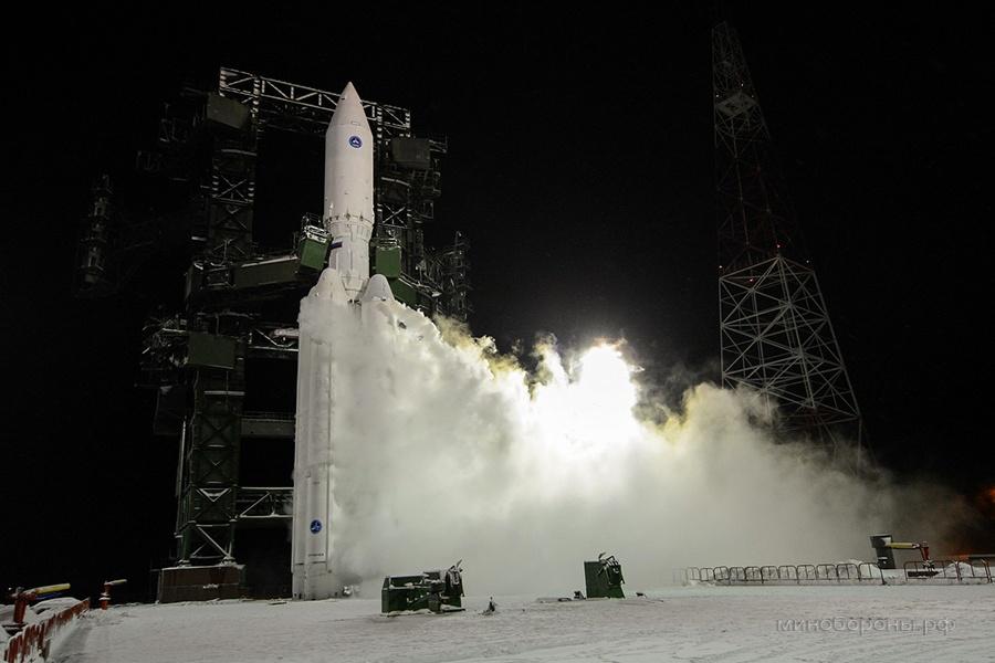 Не спешите хоронить «Ангару», «Восточный» и Роскосмос - 1