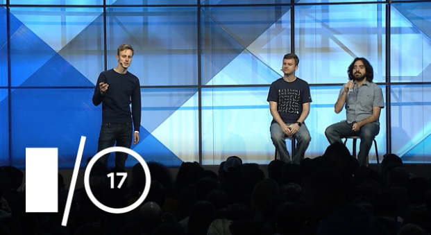Разбираемся с новыми архитектурными компонентами в Android - 1