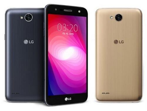 Смартфон LG X500 получил аккумулятор емкостью 4500 мА•ч