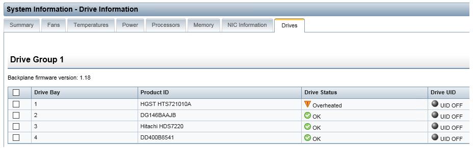 HP DL120 G7 — вторая жизнь сервера - 2