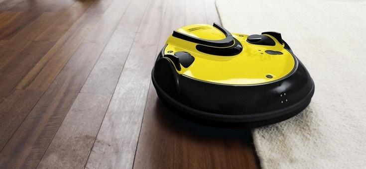 Роботы-пылесосы являются одним из самых популярных видов роботов для потребителей