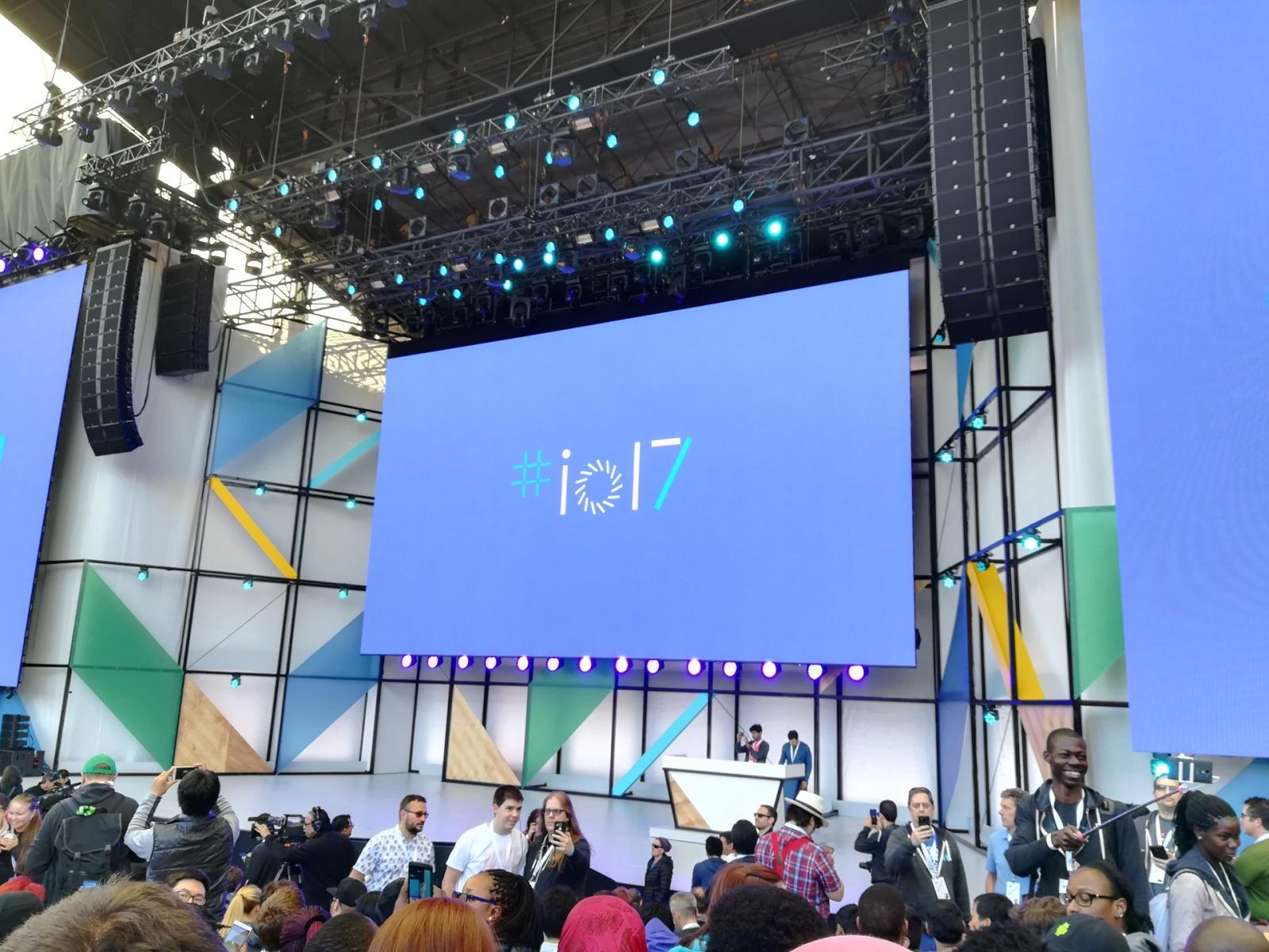 Поездка на Google I-O: как, зачем и сколько стоит - 1