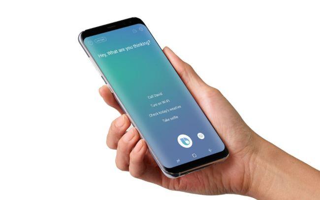Bixby станет основой для умной АС