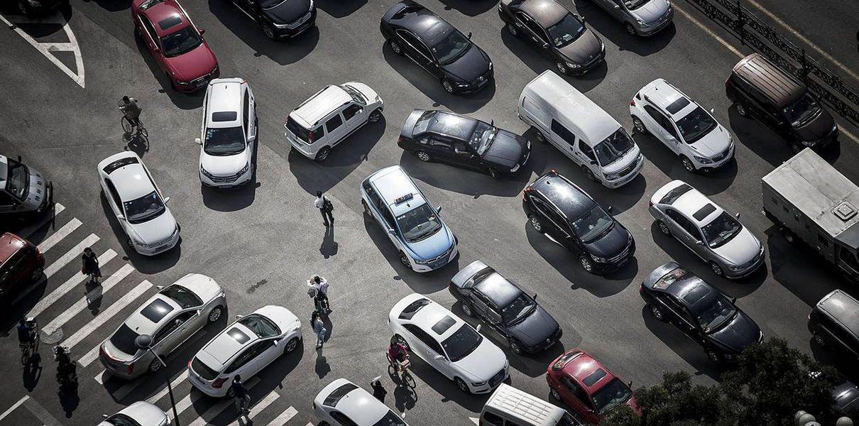Роботакси могут сделать владение собственным автомобилем бессмысленным - 1