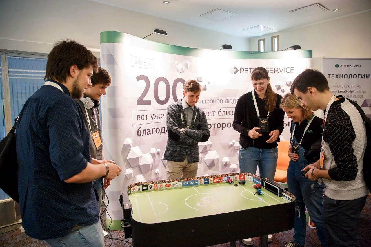Гейзенбаг 2.0: как прошла в Петербурге конференция по тестированию - 2