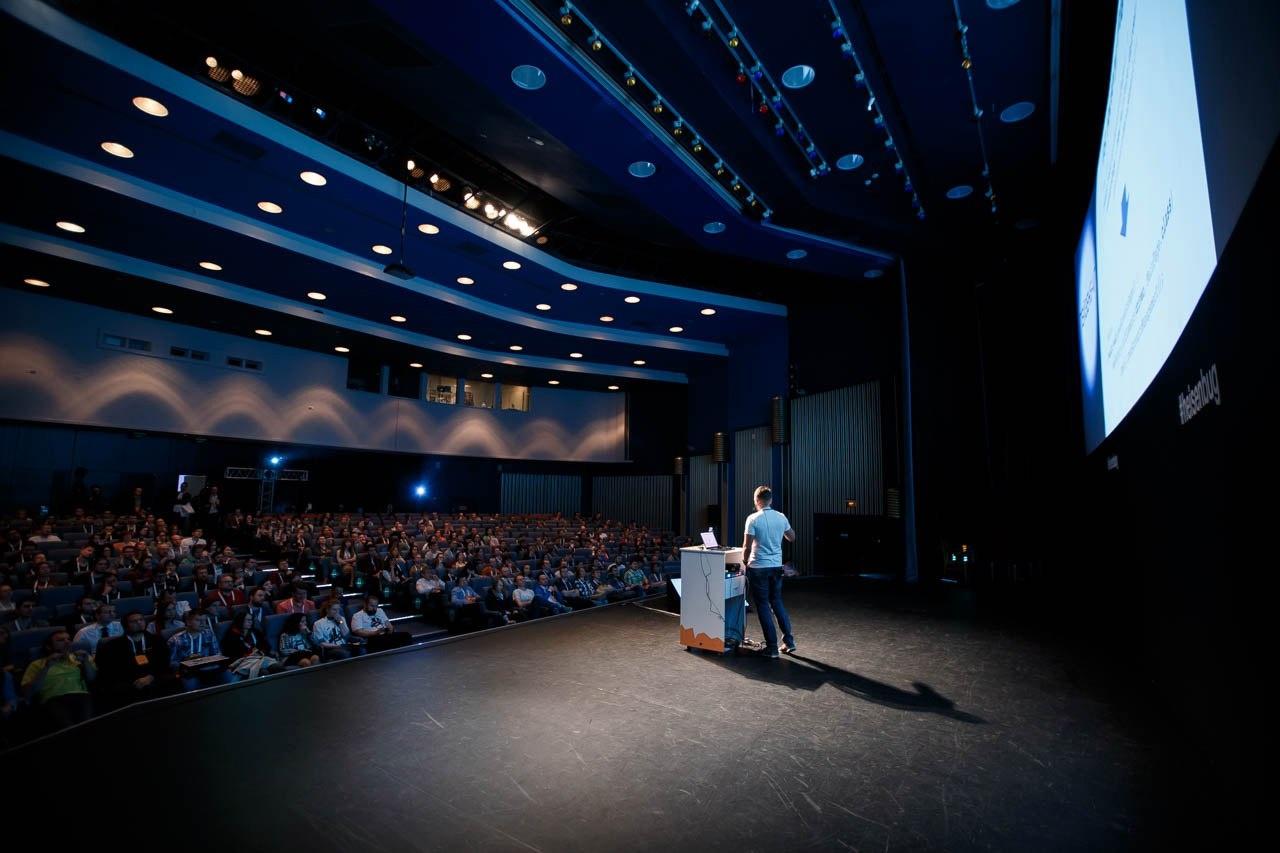Гейзенбаг 2.0: как прошла в Петербурге конференция по тестированию - 9