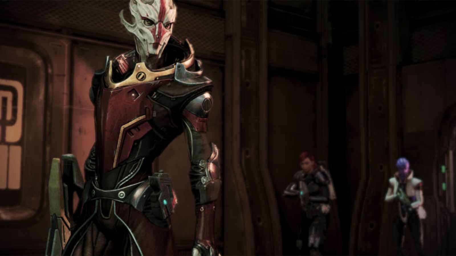 Почему игра «Mass Effect: Andromeda» получилась такой, как получилась: разработчики рассказывают о проблемах - 1