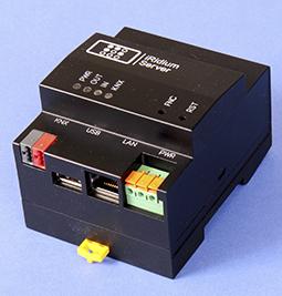 Выбираем iRidium server для умного дома: аппаратные контроллеры - 2
