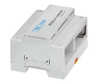 Выбираем iRidium server для умного дома: аппаратные контроллеры - 3