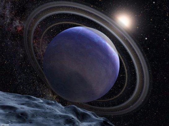 Ученые рассказали об особенностях Нептуна