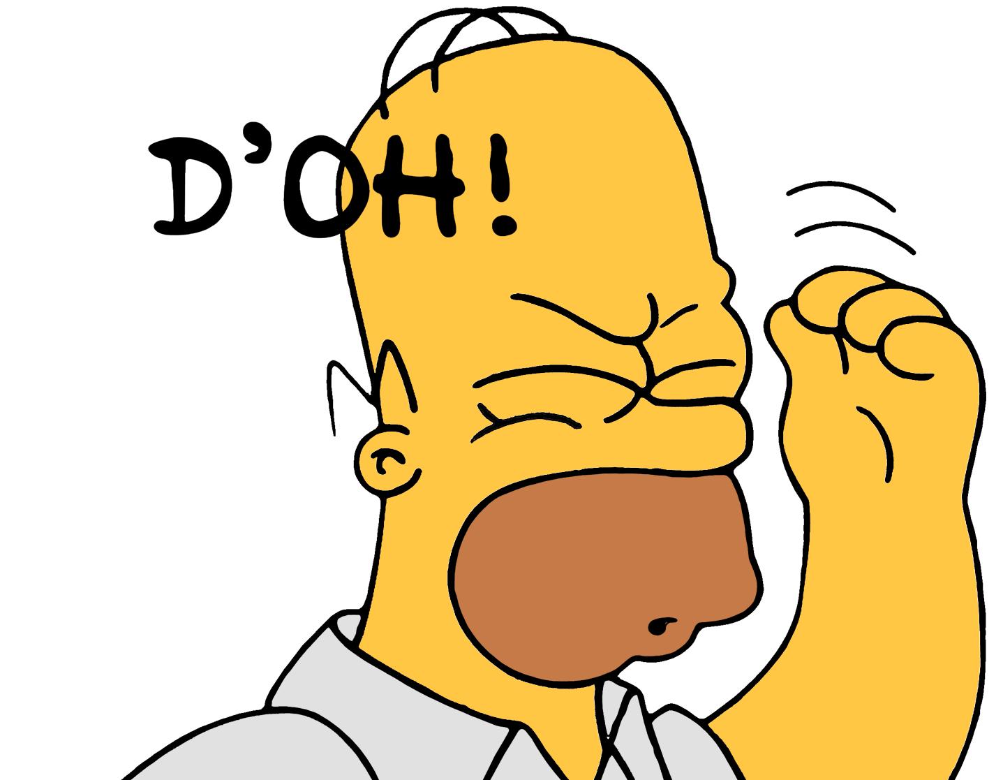 ИИ от DeepMind не в состоянии точно идентифицировать действия Гомера Симпсона - 1