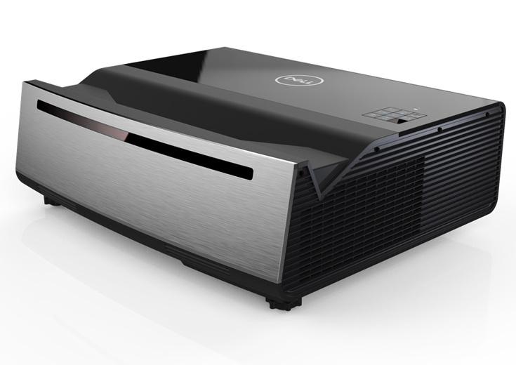 Проектор Dell Advanced 4K Laser Projector (S718QL) стоит $5999