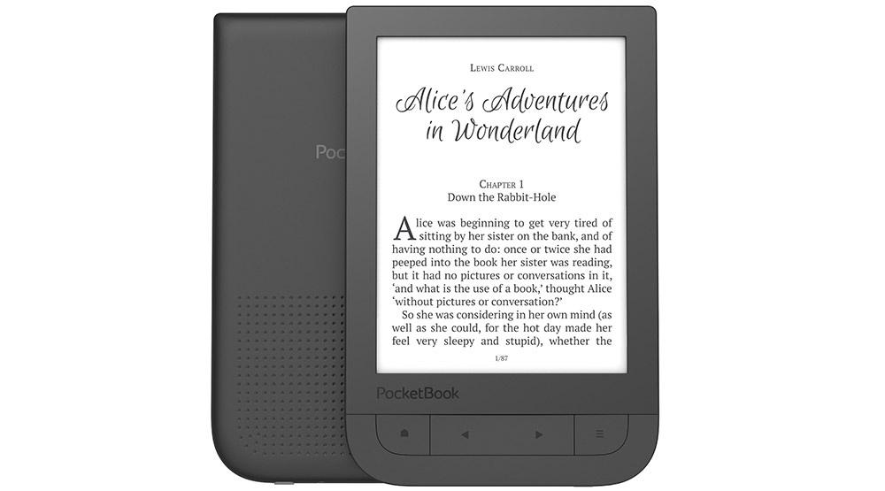 Музыка или НЕмузыка: что делать со следующим флагманским ридером PocketBook? Что скажет народ? - 1