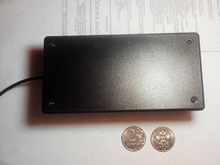 Оптическое распознавание символов на микроконтроллере - 18