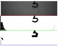 Оптическое распознавание символов на микроконтроллере - 30