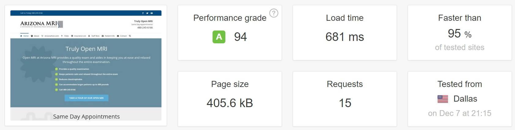 Создание быстрых и более оптимизированных сайтов на WordPress - 10