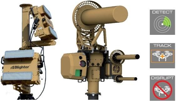 Мир дронов: от карманных устройств до анти-БПЛА - 11