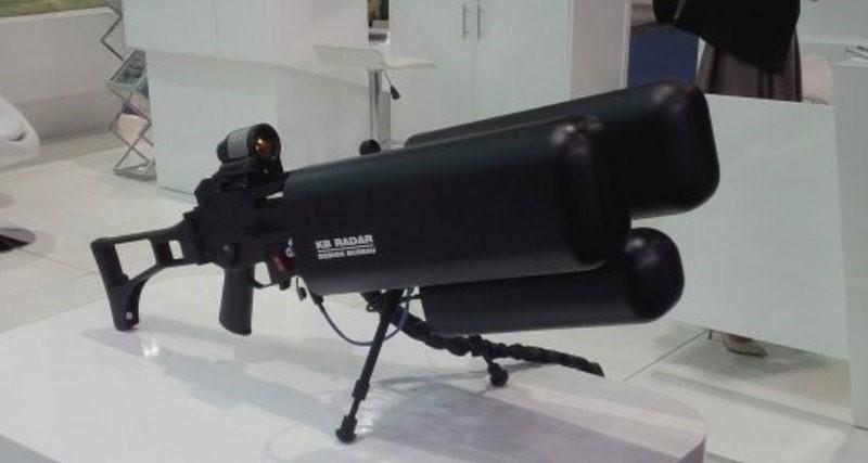 Мир дронов: от карманных устройств до анти-БПЛА - 14