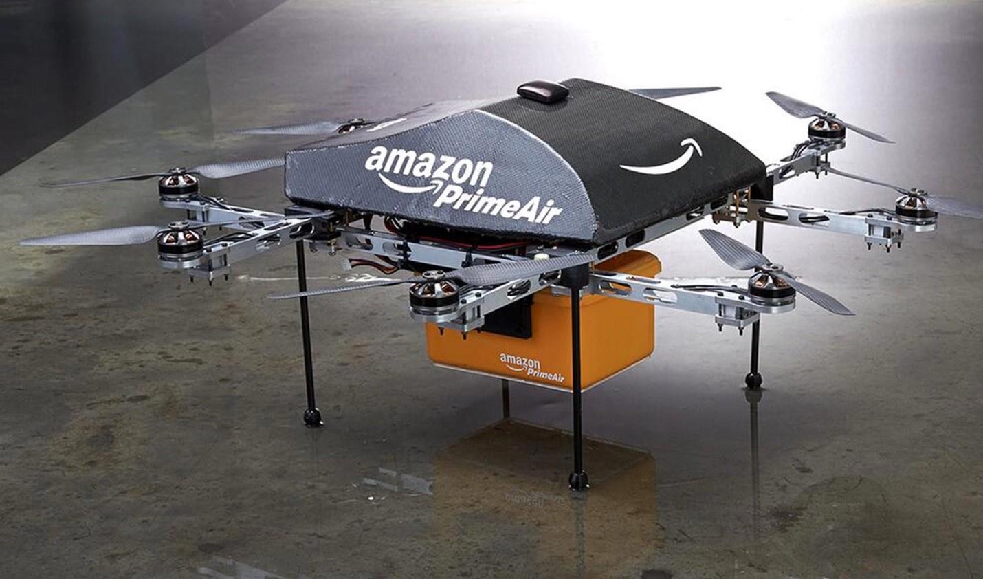 Мир дронов: от карманных устройств до анти-БПЛА - 2