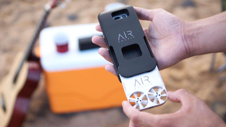 Мир дронов: от карманных устройств до анти-БПЛА - 5