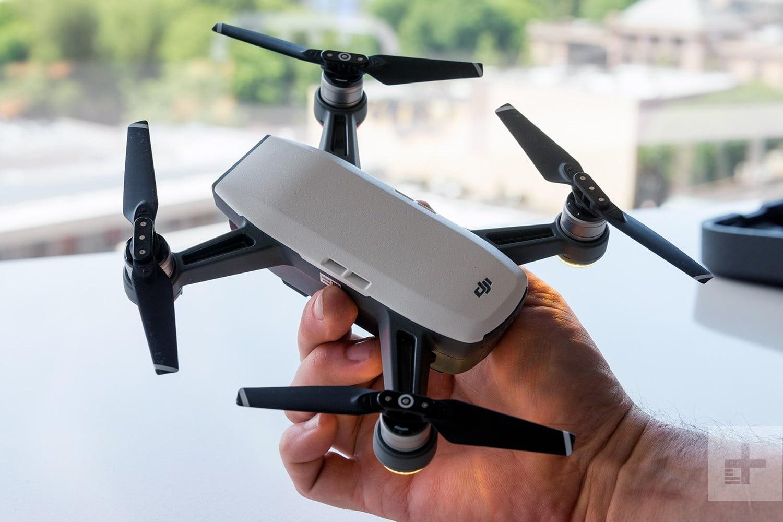 Мир дронов: от карманных устройств до анти-БПЛА - 6