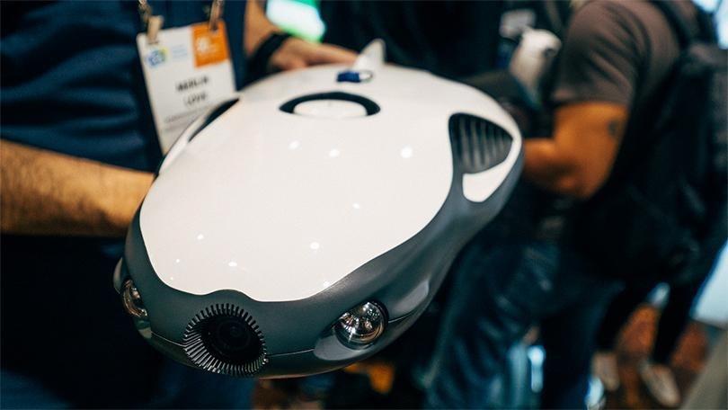 Мир дронов: от карманных устройств до анти-БПЛА - 7
