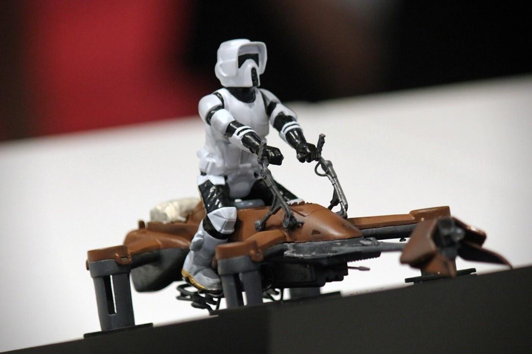 Мир дронов: от карманных устройств до анти-БПЛА - 8