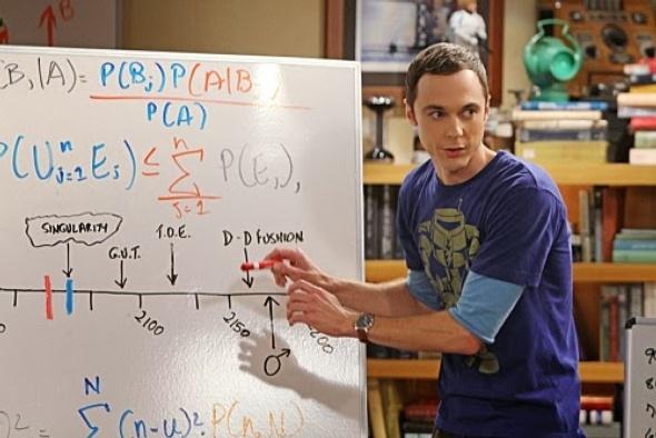 Теорема Байеса: из-за чего весь сыр-бор? - 1