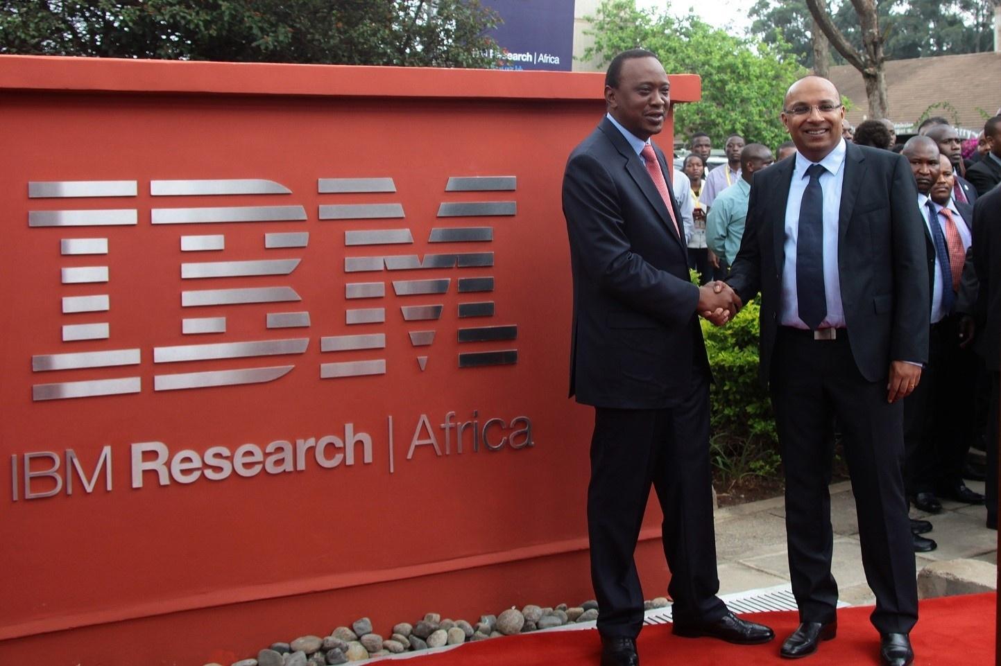 IBM поможет бороться с раковыми заболеваниями в странах Африки - 1