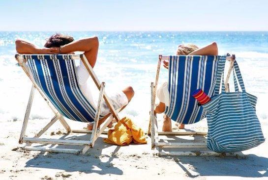 Пребывая определенное количество времени на солнце, можно снизить кровяное давление