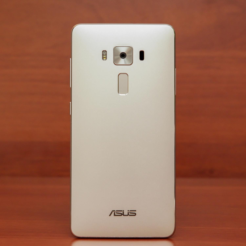 Обзор смартфона ZenFone 3 Deluxe - 10
